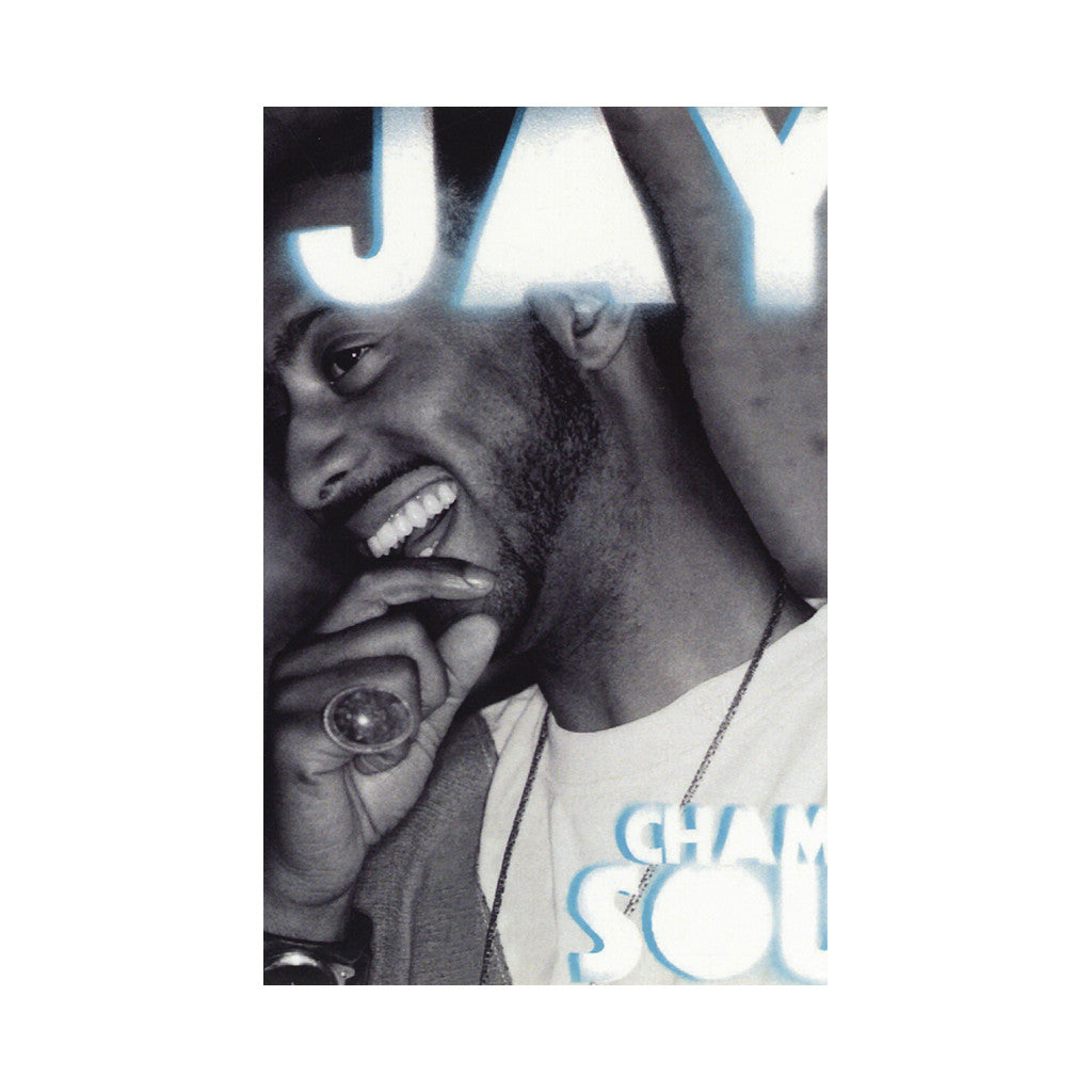 <!--2003102809-->Jaylib - 'Champion Sound' [Streaming Audio]