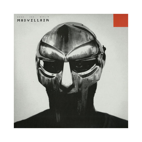 Madvillain - 'Madvillainy' [CD]