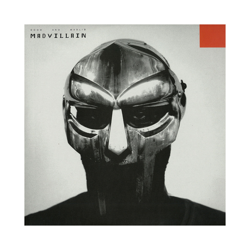 <!--2003102850-->Madvillain - 'America's Most Blunted' [Streaming Audio]