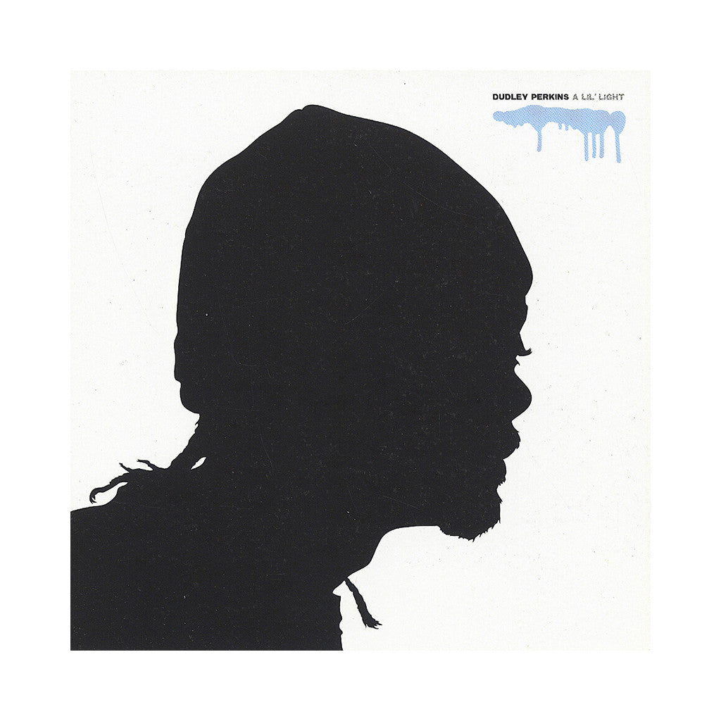 Dudley Perkins w/ Madlib - 'A Lil' Light' [(Black) Vinyl [2LP]]