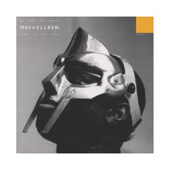 "<!--120040217011925-->Madvillain - 'The Illest Villains (Remix)/ All Caps/ Scene Three/ Curls' [(Black) 12"" Vinyl Single]"