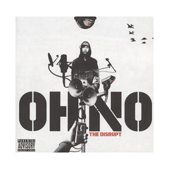 <!--020041005001887-->Oh No - 'The Disrupt' [CD]