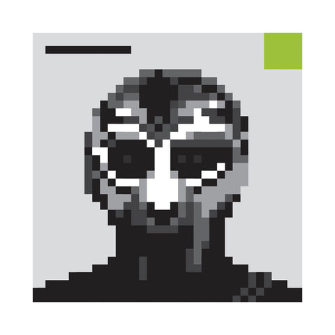 "[""Madvillain - 'Four Tet Remixes' [(Black) Vinyl EP]""]"