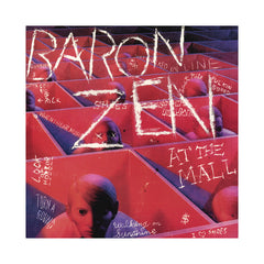 Baron Zen - 'At The Mall' [(Black) Vinyl LP]