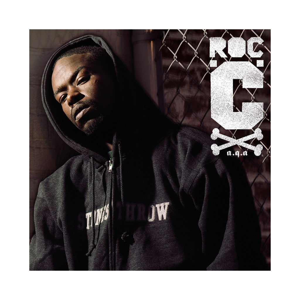 <!--2005092526-->Roc 'C' - 'Don't Stop' [Streaming Audio]
