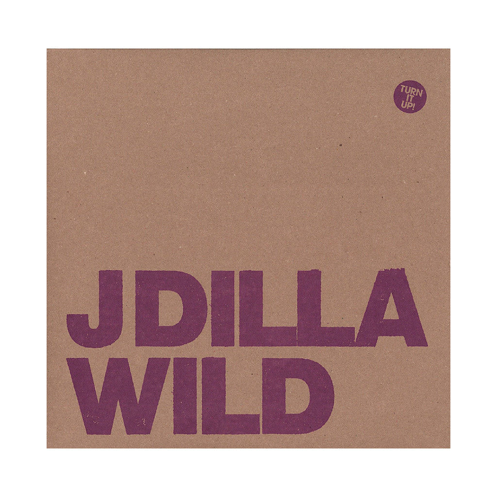 <!--2007030829-->Jay Dee - 'Wild' [Streaming Audio]