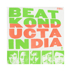 Beat Konducta - 'Vol. 4: Beat Konducta In India' [(Black) Vinyl LP]