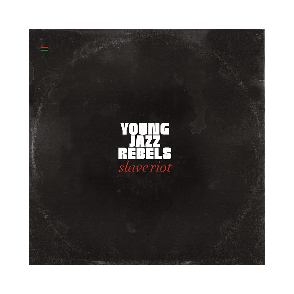 <!--2010040607-->Young Jazz Rebels - 'Slave Riot' [CD]