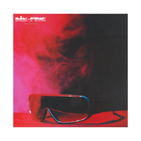 "[""Dam-Funk - 'Toeachizown Vol. 2: Fly' [(Black) Vinyl LP]""]"