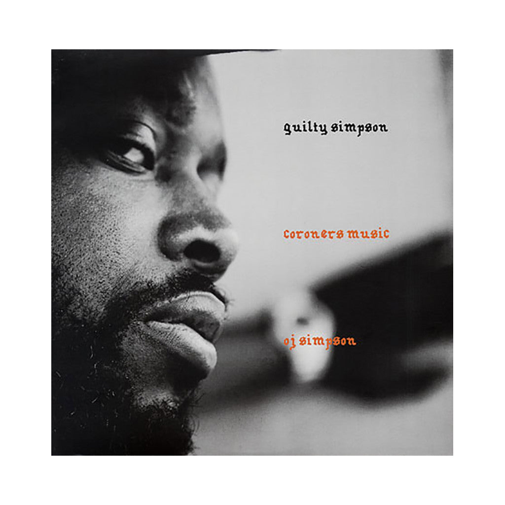 <!--2009100607-->Guilty Simpson & Madlib - 'Coroners Music (Remix) (INSTRUMENTAL)' [Streaming Audio]