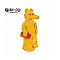 <!--120130618056106-->Quasimoto - 'Yessir Whatever' [CD]