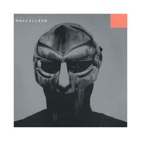 Madvillain - 'Madvillainy: 10th Anniversary Edition' [(Black) Vinyl [2LP]]