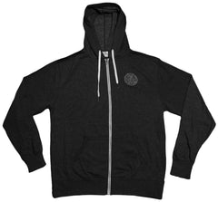 <!--2012103048-->Stones Throw Records - 'Hood Lite' [(Dark Gray) Hooded Sweatshirt]