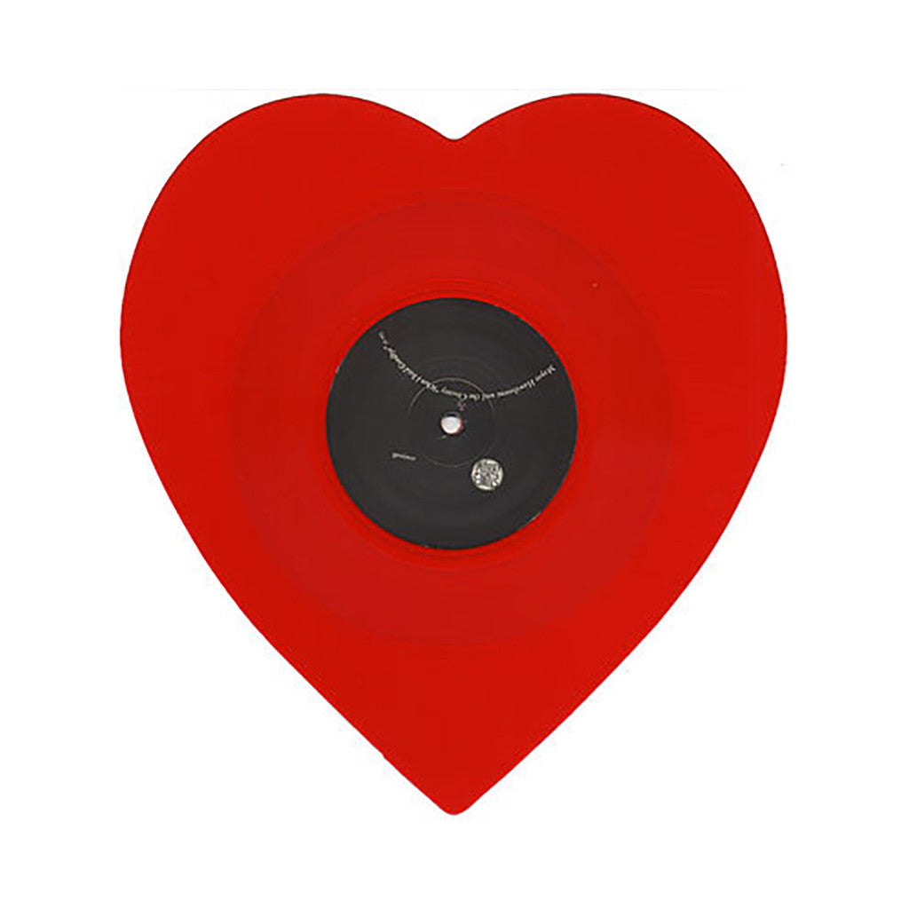 "<!--120160325015366-->Mayer Hawthorne - 'Just Ain't Gonna Work Out/ When I Said Goodbye' [(Red) 10"" Vinyl Single]"