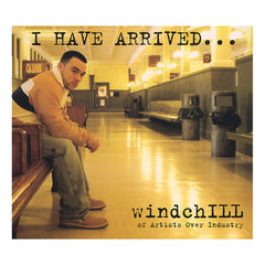 <!--2007100951-->Windchill - 'I Have Arrived...' [CD]