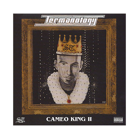 Termanology - 'Cameo King II' [CD]