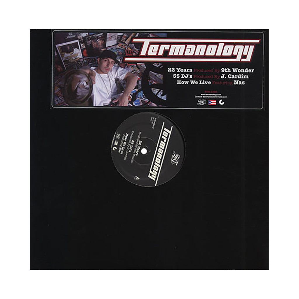 <!--2011083019-->Termanology - 'How We Live' [Streaming Audio]