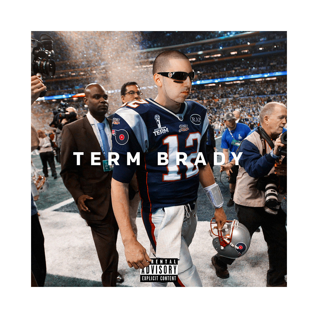 <!--2015122656-->Termanology - 'Grade A' [Streaming Audio]