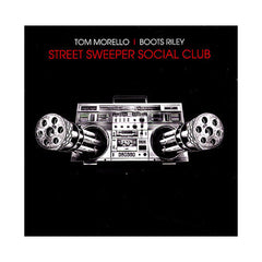 <!--120090616016851-->Street Sweeper Social Club - 'Street Sweeper Social Club' [CD]