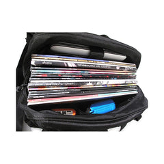 "<!--020120925049862-->Stones Throw Records - 'DJ Laptop Bag' [12"" Vinyl Bag]"