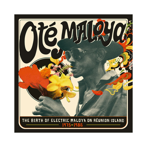 Various Artists - 'Ote Maloya' [(Black) Vinyl [2LP]]