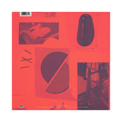 <!--120140225062145-->The Notwist - 'Close To The Glass' [(Black) Vinyl [2LP]]