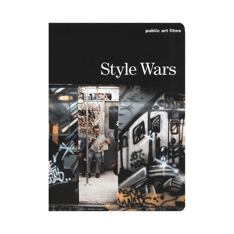 "[""Style Wars - 'Style Wars: The Film' [DVD [2DVD]]""]"