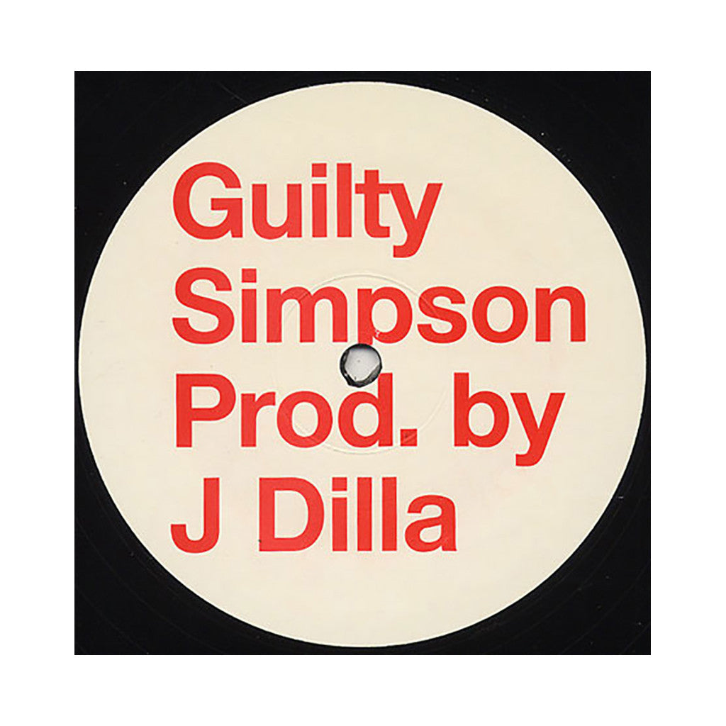 <!--2009081607-->Guilty Simpson - 'Stress (INSTRUMENTAL)' [Streaming Audio]
