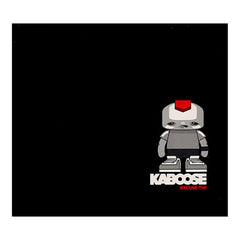 Kaboose - 'Excuse Me' [CD]