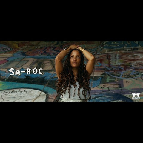 Sa-Roc - 'MetaMorpheus' [Video]