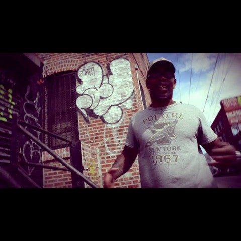 Sadat X - 'Da' Hustle Don't Stop' [Video]