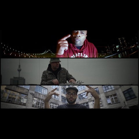 Snowgoons - 'It's A Queens Thing' [Video]