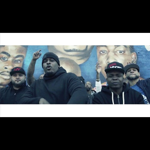 Snyp Life - 'Oh No' [Video]