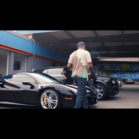 Stalley - '1 Deep (Solo)' [Video]