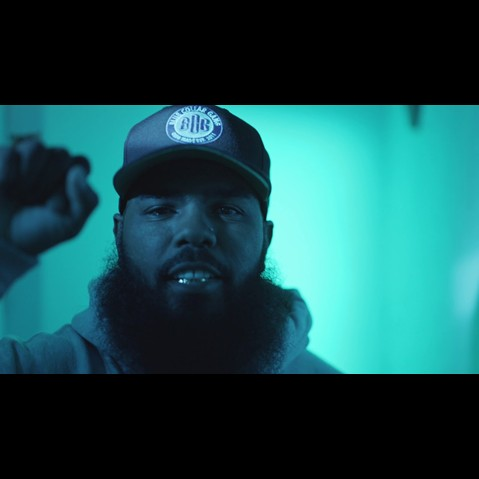 Stalley - 'Squattin'' [Video]