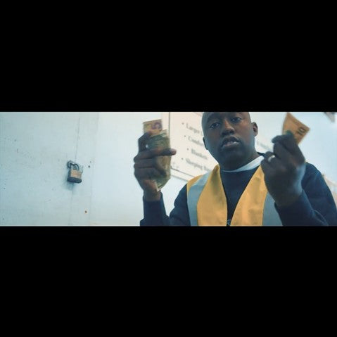 Stik Figa - 'Down Payment' [Video]