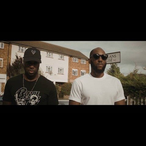 Streets All Salute & Blue Sky Black Death - 'Valley Of Kings' [Video]
