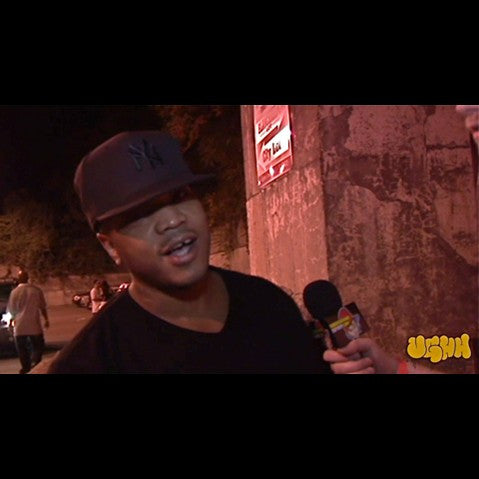 Styles P - 'Interview & Performance (At Harpers Ferry - Allston, MA - 8/21/10)' [Video]
