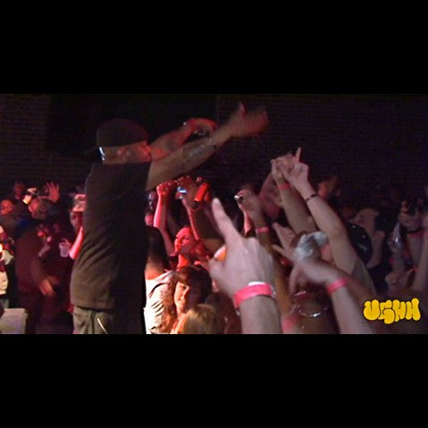 Styles P - 'Performance (At Harpers Ferry - Allston, MA - 8/21/10)' [Video]