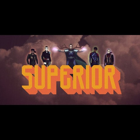 Superior - 'Rapper Shot' [Video]