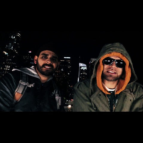 Supreme Cerebral & D Mar - 'Change' [Video]
