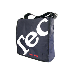 "<!--020110510030365-->Technics - 'Technics City Bag: New York' [(Dark Blue) 12"" Vinyl Bag]"