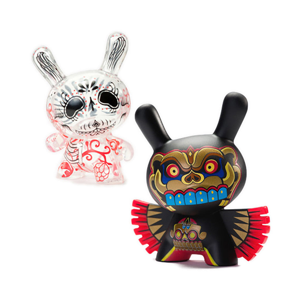 <!--020100817023237-->Dunny - 'Series 2010' [Toy [Blind Assortment]]
