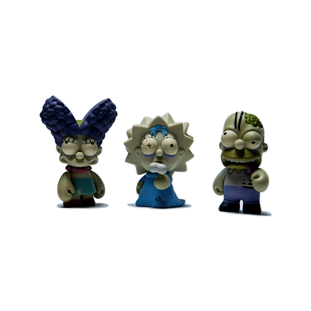 <!--020101102024368-->The Simpsons - 'Series 2' [Toy [Blind Assortment]]