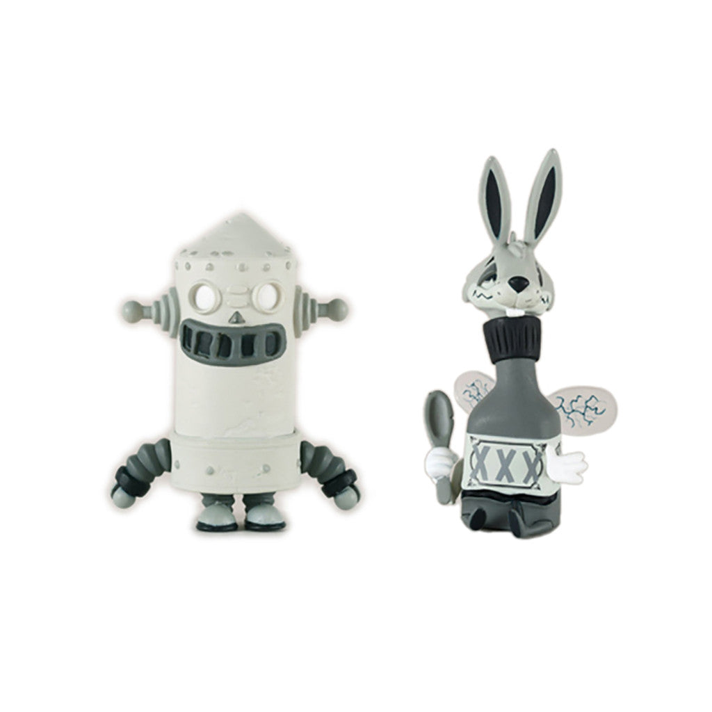 Carnies - 'Mini Series' [Toy [Blind Assortment]]