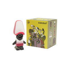 <!--020110524030906-->SPK2 - 'Mini Series' [Toy [Blind Assortment]]