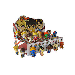 Street Fighter - 'Mini Series' [Toy [Blind Assortment]]