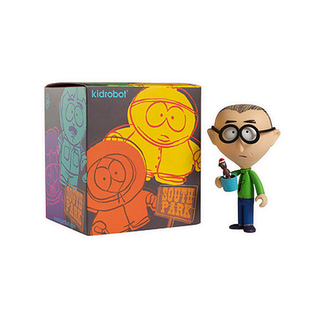 South Park - 'Mini Series' [Toy [Blind Assortment]]