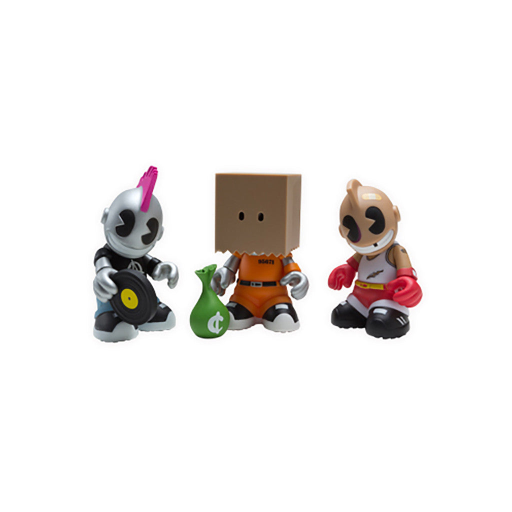 <!--020111011036378-->'Bots - 'Mini Series' [Toy [Blind Assortment]]