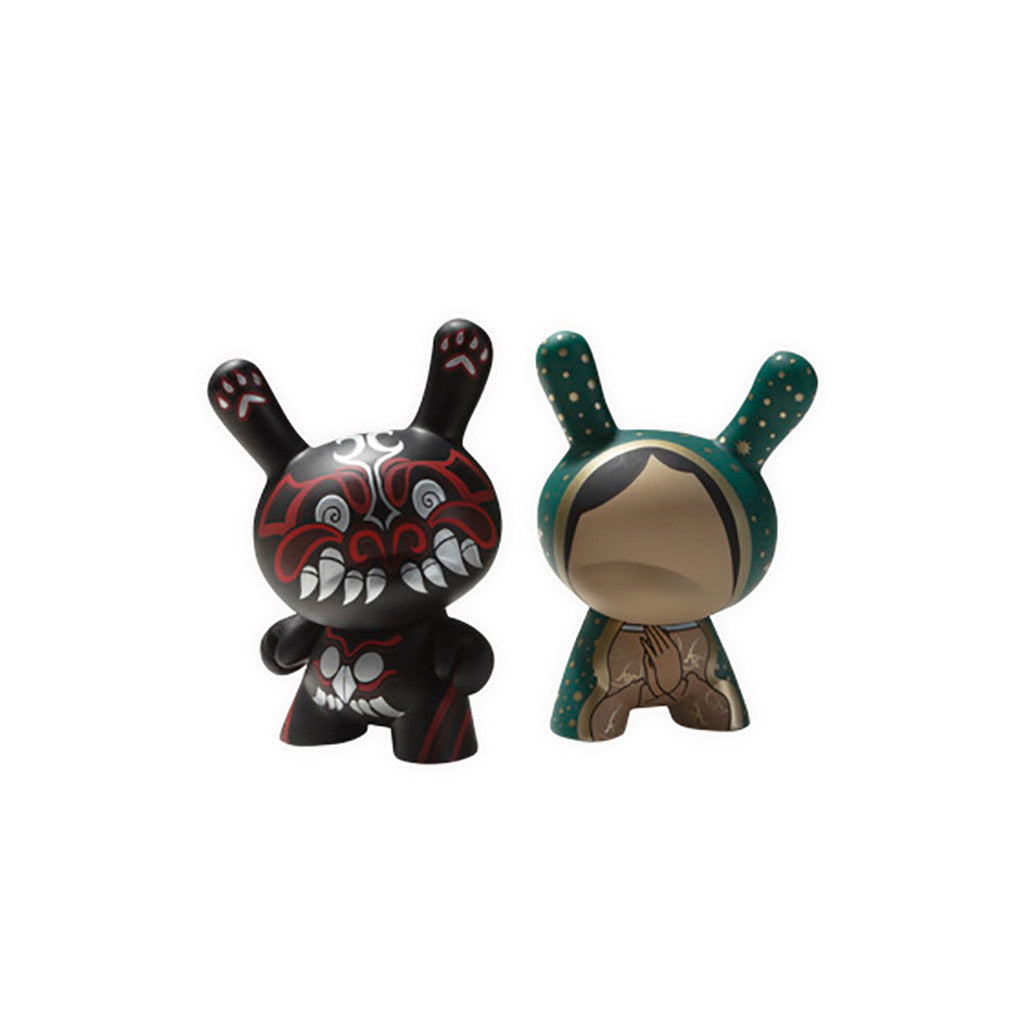 <!--020110125027327-->Dunny - 'Azteca II Series' [Toy [Blind Assortment]]